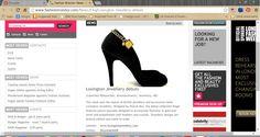Press coverage - Fashion Monitor