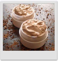BB cream base lissante / Maquillage minéral naturel - Recettes cosmétiques maison MaCosmetoPerso - Recette