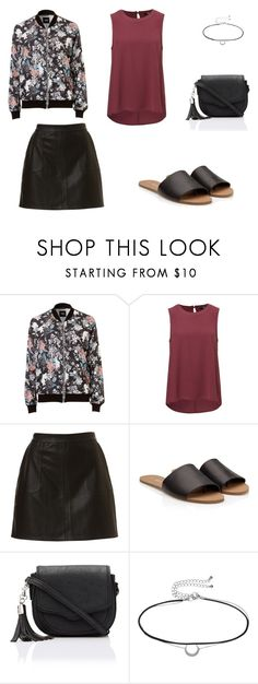 """Sportsgirl A/W 17"" by kate-suttie on Polyvore"