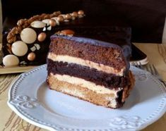 Tort profiterol | Pleziruri