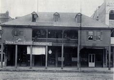 1880 Lugo House on the Plaza