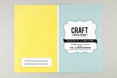 Object Object  Design    Brochure Template Brochures