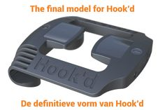 Hook'd - bike shopping   Indiegogo