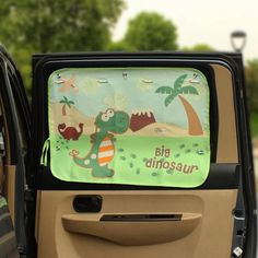 2527da720c6 Car Sunshades for Kids Kids Curtains