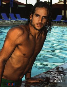 Feliciano Lopez, decent tennis player :)