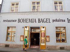 Bohemia Bagel :)