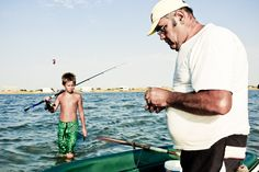 Provide fish or teach how to fish?