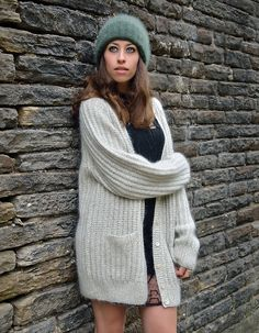 Ravelry: Drew pattern by Kim Hargreaves