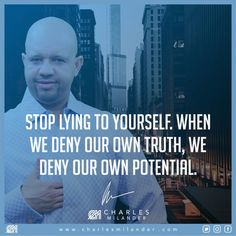 Stop lying to yourself. When we deny our own truth, we deny our own potential. Ask Me How You Can Make 5oo Everyday Income? send me DM or click on the profile link. #working #founder #startup #money #magazine #moneymaker #startuplife #successful #passion #inspiredaily #hardwork #hardworkpaysoff #desire #motivation #motivational #lifestyle #happiness #entrepreneur #entrepreneurs #entrepreneurship #entrepreneurlife #business #businessman #quoteoftheday #businessowner #businesswoman #newy..