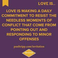 Articles | Paul David Tripp | Paul Tripp Ministries - Page 3