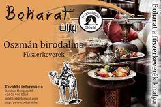 Oszmán birodalma fűszerkeverék