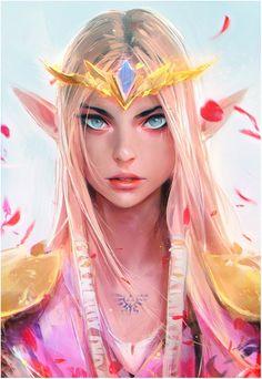 Arabella Fae Zelda