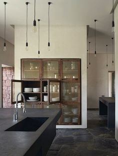 75 Beautiful Contemporary Kitchen Interior Design Ideas These kitchen dinette sets may be selected from various substances such as glass, wood and metal, but the perfect one suited to a kitchen will be manufactured from chrome and vinyl. The vinyl kitchen
