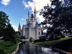 Walt Disney World Castle, Florida Disney World Castle, Disney World Hotels, Disney World Magic Kingdom, Walt Disney World, Florida Sunshine, Sunshine State, Disney World Pictures, Cinderella Castle, Trip Advisor