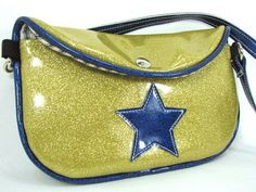Convertible Star Bag by Flamestitch on Etsy