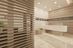 Arredamento thailandese ~ Arredamento centro estetico centro médico salons