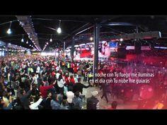 Tu gloria mi Señor - CENTRO MUNDIAL DE AVIVAMIENTO - YouTube