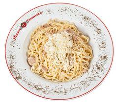 Ton Balıklı Spagetti