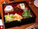 Japanese lunch Bento box