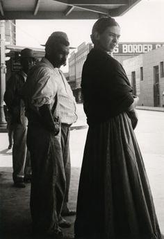 Frida Kahlo, 1932