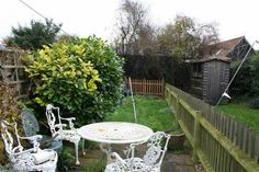 Check out this property for sale on Rightmove! Outdoor Furniture Sets, Outdoor Decor, Property For Sale, Terrace, House, Home Decor, Balcony, Decoration Home, Room Decor