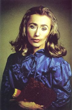 Untitled, 2000. Cindy Sherman (b. 1954).Color photograph, edition 1/6, 32 1/2 x 22 in.