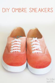 We need these colorful kicks for summer.