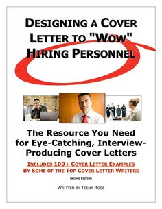 Lovely Charmant How To Avoid Getting Your Cover Letters Trashed