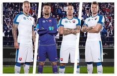 #football #kit #euro #slovakia #team