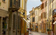 Onde ficar em Ravenna #viajar #viagem #itália #italy