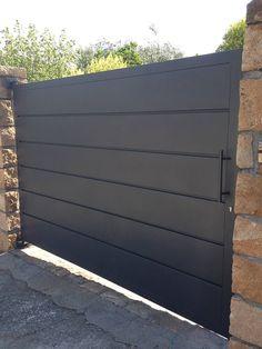 Image result for rejas sencillas de puerta para pared de estuco