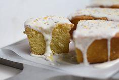 Vlierbloesemcakes voor een bloemig gevoel Krispie Treats, Rice Krispies, Elderflower, Cupcakes, Desserts, Tailgate Desserts, Cupcake Cakes, Deserts, Postres