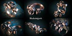 Hadarugart Bangles, Bracelets, Earrings, Jewelry, Fimo, Charm Bracelets, Charm Bracelets, Stud Earrings, Bijoux