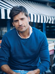 Nikolaj Coster Waldau Poses for Photos in C for Men, Talks Jaime Lannisters Complexities  image nikolaj coster waldau photos 007
