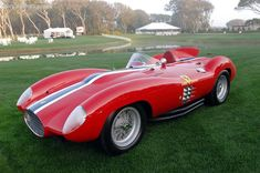 1954 Ferrari 121 LM Maintenance/restoration of old/vintage vehicles: the material for new cogs/casters/gears/pads could be cast polyamide which I (Cast polyamide) can produce. My contact: tatjana.alic@windowslive.com