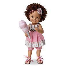 Sugar 'N' Spice Child Doll- AshtonDrake