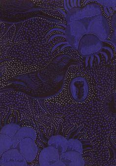 Kiurujen yö by Birger Kaipiainen