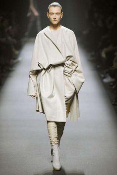 Runway / Haider Ackermann / Paris / Herbst 2008 / Kollektionen / Fashion Shows / Vogue