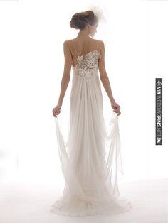 Elizabeth Filmore 2012 Bridal Collection, Elizabeth Filmore, Wedding, Collection | CHECK OUT MORE IDEAS AT WEDDINGPINS.NET | #weddingfashion
