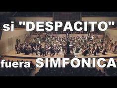REPASANDO LOS ESTILOS MUSICALES ¡VARIAS VERSIONES DE DESPACITO!   Eduplaneta Musical