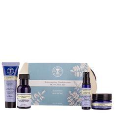 NYR Organic UK - *old* Rejuvenating Frankincense Skincare Kit Neals Yard Remedies, Skin Toner, Kit, Mineral Oil, Organic Skin Care, Body Care, Natural Remedies, Neal's Yard, Personal Care