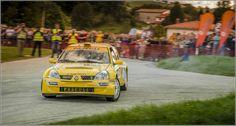Rally Nova Gorica by Giacomo Osso on 500px