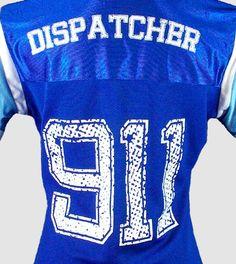 I want! I want! I want!dispatcher jersey back. I love it!!