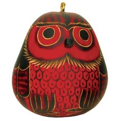 Gourd Art | Hand Carved Gourd Art from Peru | Happily Infected