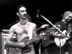 Frank Zappa - Full Concert - 10/13/78 - Capitol Theatre (OFFICIAL) - YouTube