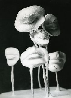 Alina Szapocznikow rzeźba sztuka