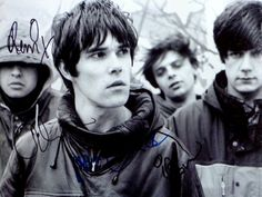 The Stone Roses Canvas 5 Ian Brown Music Canvas Pictures Paul Weller, Stone Roses, Britpop, Music People, 40 Years Old, Black N White, First Photo, Music Bands, My Music