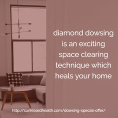 It's like smudging on steroids! Diamond Dowsing is an exciting space clearing technique which heals your home. I am offering a special introductory price for those who live in the Minneapolis-St. Paul metro area to try it out! Detox Your Home, Energy Level, Minneapolis, Feng Shui, Smudging, Healing, Live, Space, Diamond