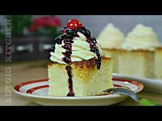 Savarine la tava reteta video | Savarine de casa Adygio Kitchen - YouTube