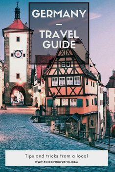We love Germany. Not just because of its rich diversity in landscapes, its cosmopolitan metropolis or its amazing beers. We love it simply because every trip we to Germany is offering us a different…MoreMore Germany Travel Dans notre blog beaucoup plus d'informations http://storelatina.com/germany/travelling #traveling #viagemgermany #Alemanha #travelinggermany